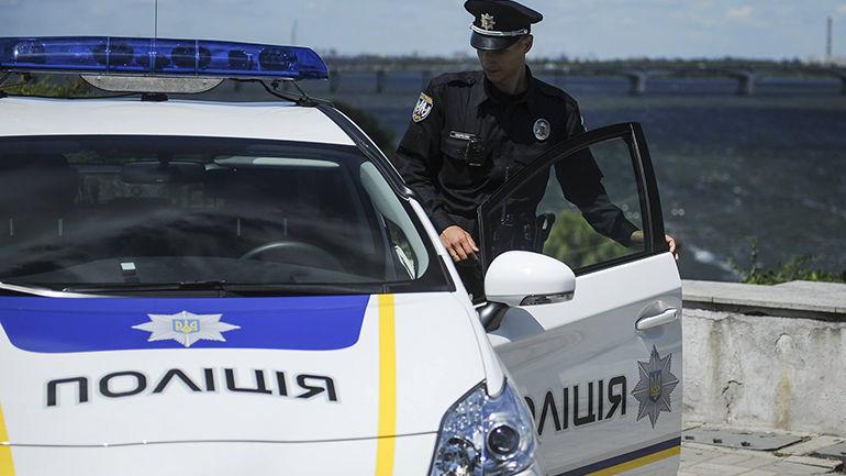 Князев: В Украине создали полицейскую академию