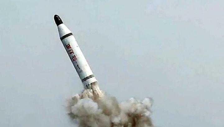 Главы США, Японии и Южной Кореи обсудили угрозу КНДР