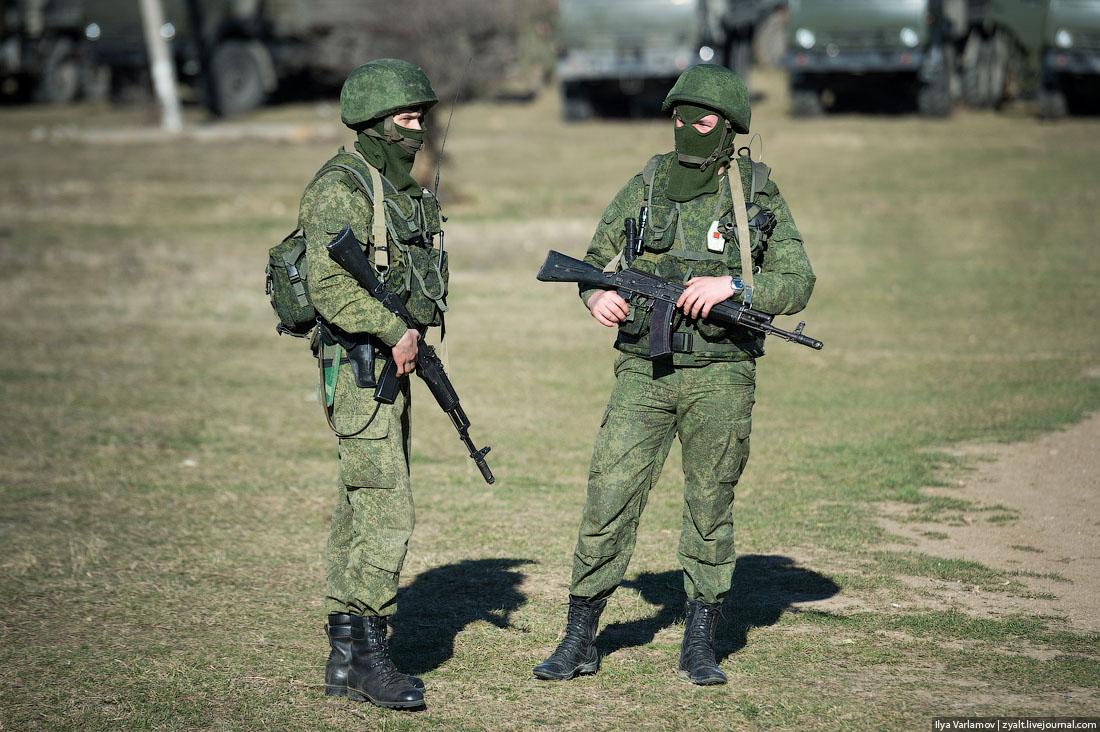 Флот РФ в оккупированном Крыму подняли по тревоге и вывели в море