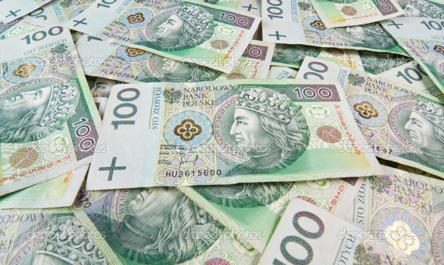 Украинцы в Польше стали больше зарабатывать