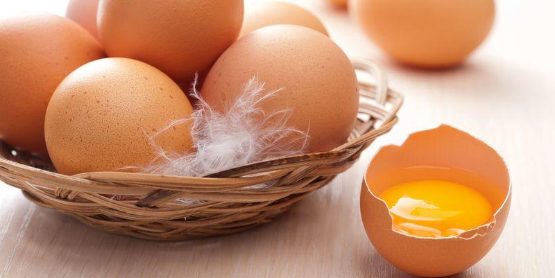 Медики сделали новое открытие о пользе яиц