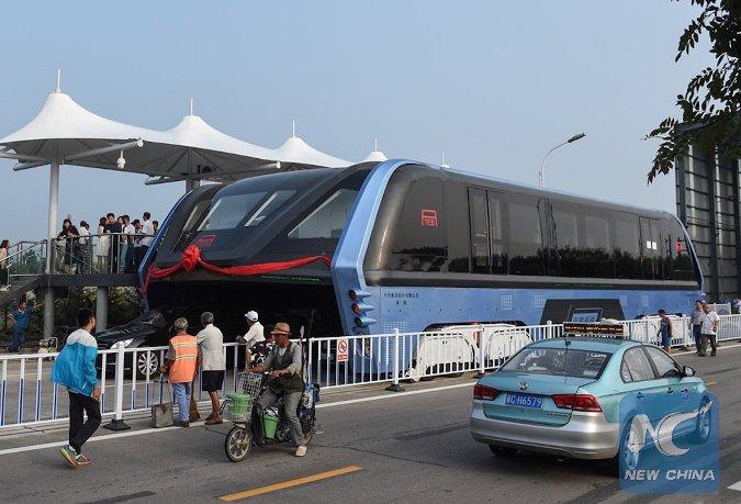 Шесть футуристических идей, которые изменят общественный транспорт