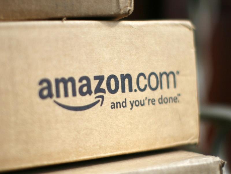 Посылки украинцев с Aliexpress и Amazon хотят зарегулировать