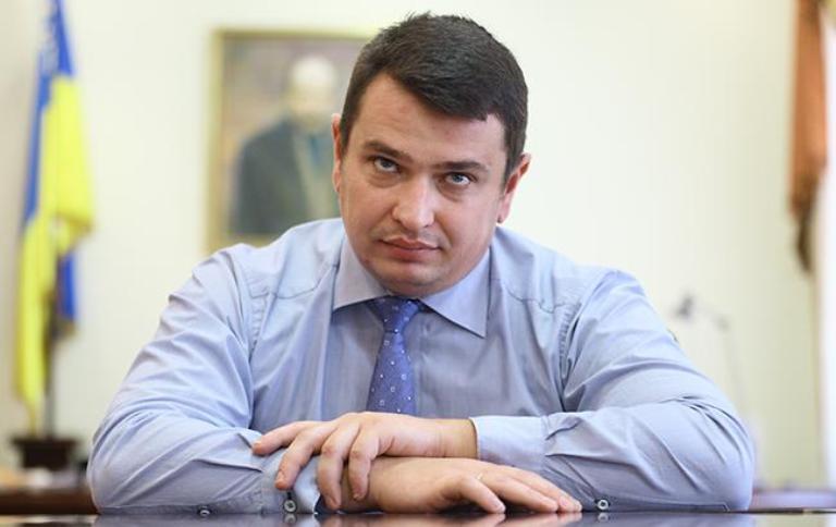Расследованиями по Укрзализнице занимается целый отдел НАБУ, — Сытник