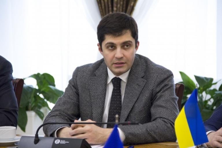 Члены партии Саакашвили встретят его на границе, — Сакварелидзе