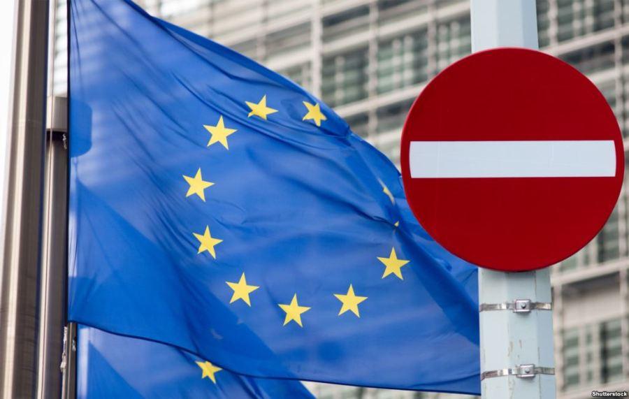 ЕС сегодня расширит антироссийские санкции из-за Siemens, — Reuters