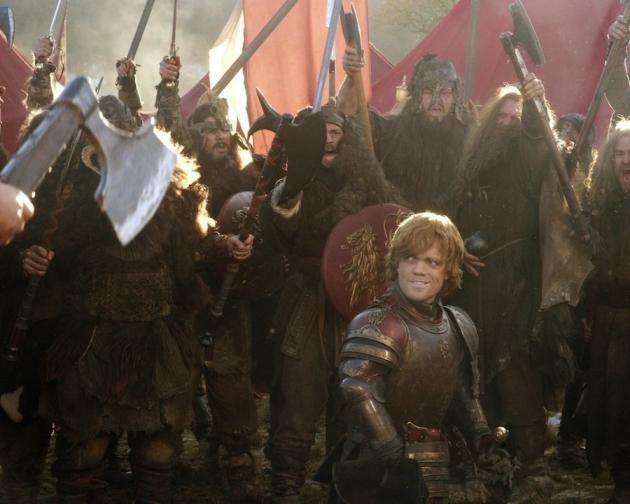 Хакеры взломали HBO и украли сценарий новой серии «Игры престолов»