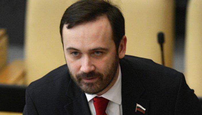 Пономарев: Изгнание американских дипломатов из России – акт бессилия