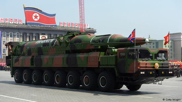 Игра окончена: Северная Корея победила, — Foreign Policy