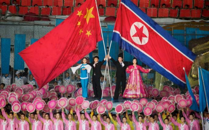 Текстильные компании Китая используют заводы в КНДР, — Reuters