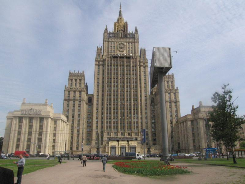 В РФ назвали условия сохранения транзита газа через Украину