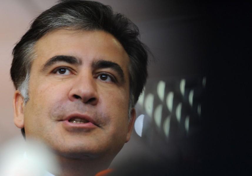 Грузия будет требовать экстрадиции Саакашвили