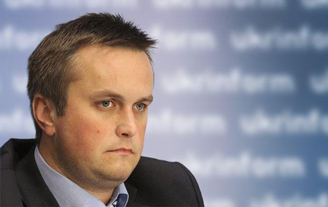 Холодницкий назвал фамилии задержанных по делу о проекте «Стена»