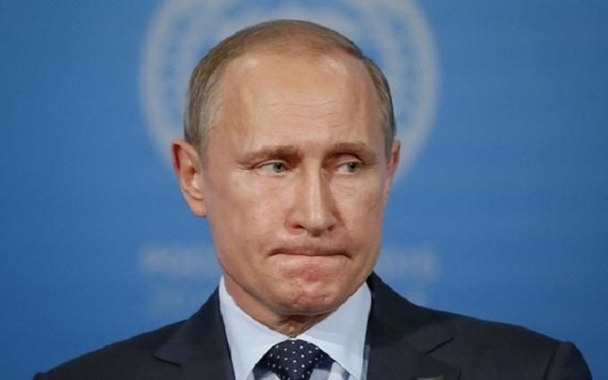 Путин может попытаться захватить новые территории Украины, — Робинсон