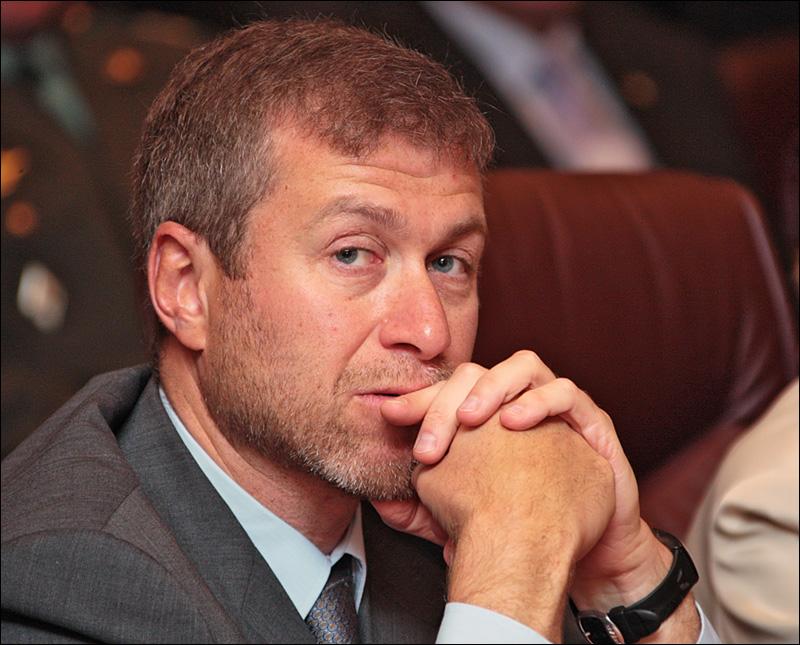 Абрамович хочет продать еще один завод в Украине