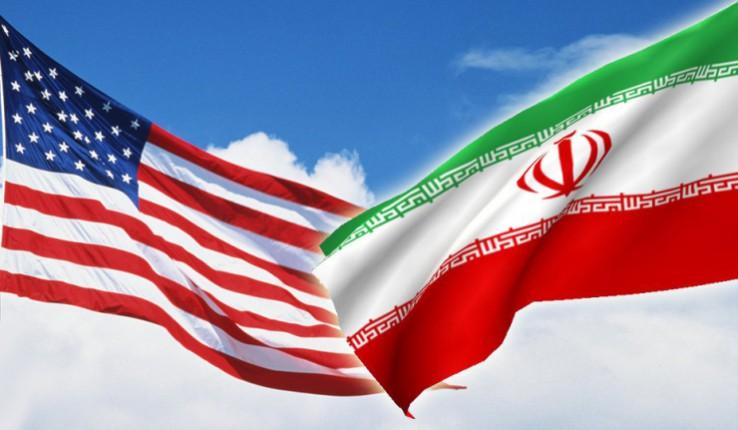 Иранский беспилотник чуть неврезался ввоенный самолет США