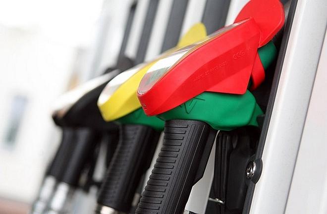 В оккупированном Крыму возник дефицит бензина