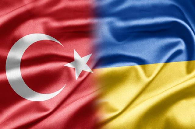 В Турции «застрял» в аэропорту рейс на Киев