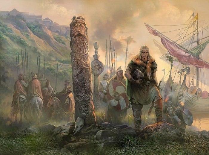 ДНК трески помогла раскрыть один из секретов успеха викингов