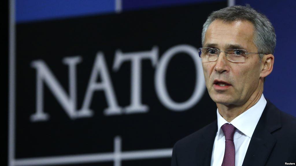 Отношения НАТО с РФ – самые сложные с момента холодной войны, — Столтенберг