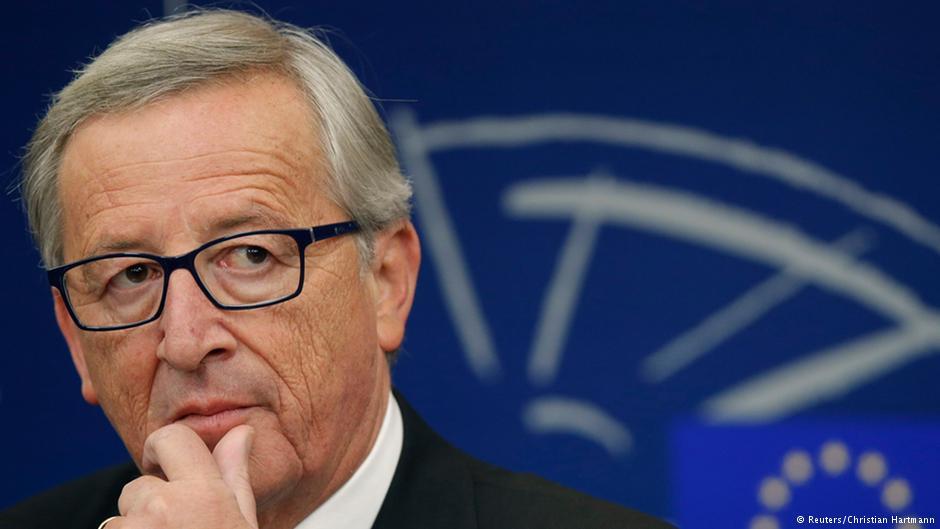 Юнкер: ЕС оставляет за собой право применить меры в ответ на санкции США против России