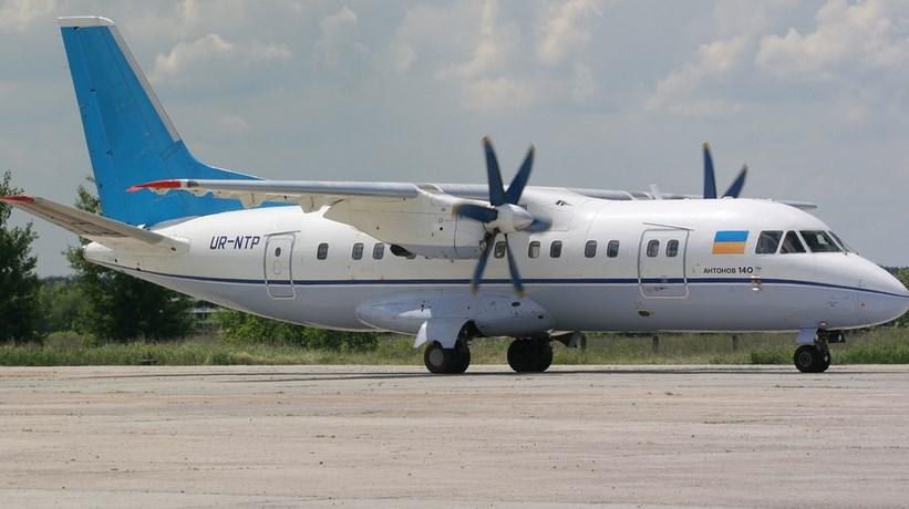 Как в Украине возродить авиастроение