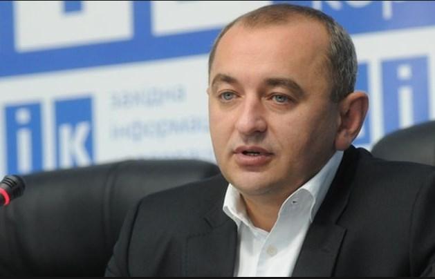 Матиос рассказал про арестованное имущество Клименко на 900 млн грн