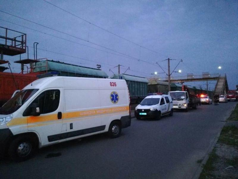 Под Киевом 17-летний парень погиб во время экстремального селфи