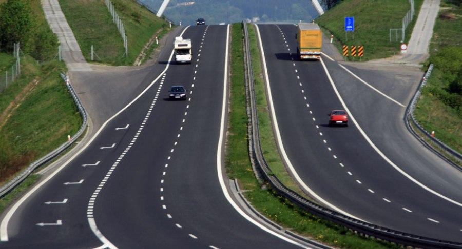 Во Львове построят новую объездную дорогу на Польшу
