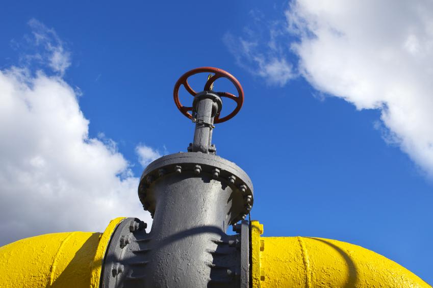 «Газпром» перебрасывает газ с Украины в Германию