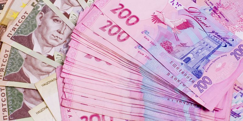 Украинцы массово забирают депозиты из российских банков
