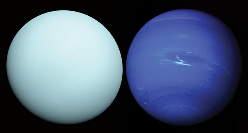 Ученые поведали, каковы шансы встретить инопланетян наледяных планетах