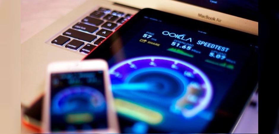 Украина оказалась на 109 месте в рейтинге скорости мобильного интернета