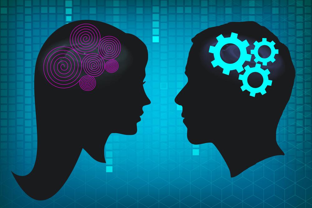 Ученые назвали главные отличия женского мозга от мужского