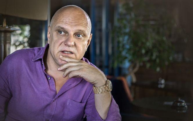 NewsOne уволил Миколу Вересня после скандального эфира