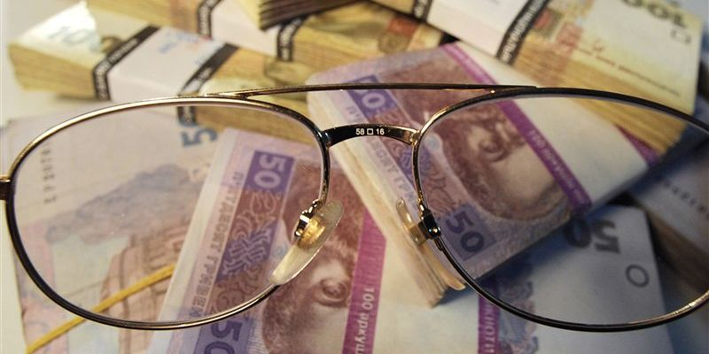 На пенсионную реформу потребуется дополнительно 40 миллиардов
