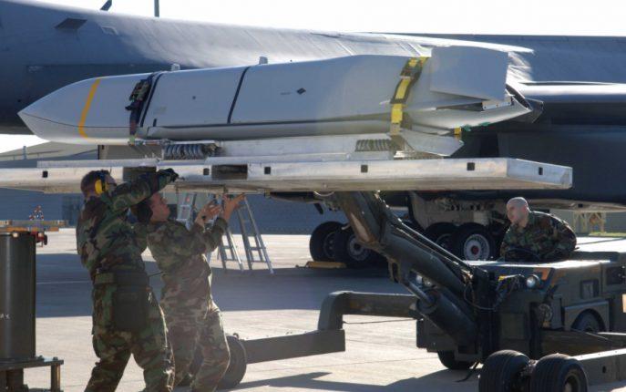 ВВС США получат очень длинную «руку»