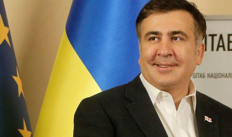 Как Саакашвили в Польше создает новые проблемы для Порошенко
