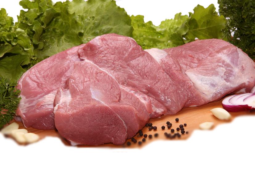 Украина в 4 раза увеличила свои доходы на экспорте свинины
