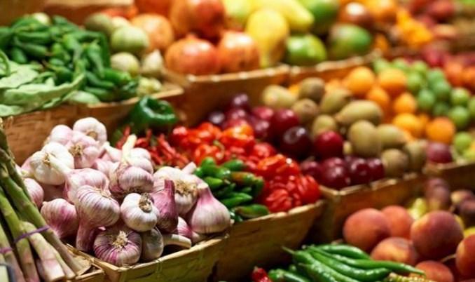В Киеве закрыли продовольственные ярмарки из-за жары
