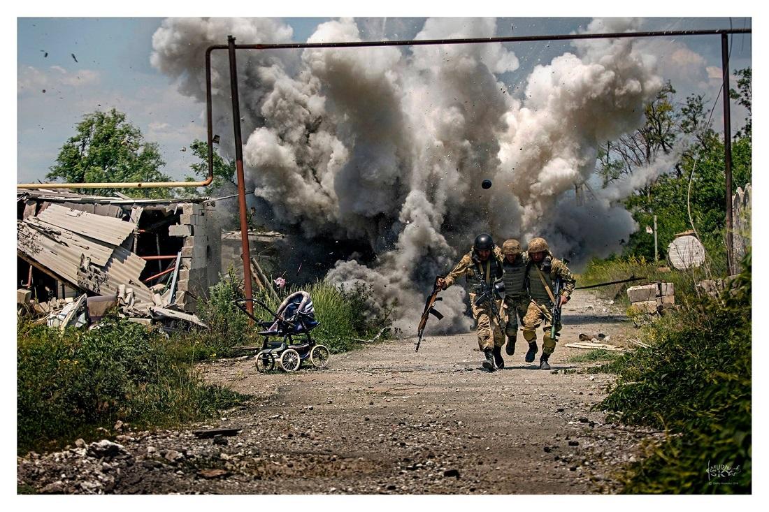 Россия может активизировать боевые действия на Донбассе в ноябре, — МинАТО