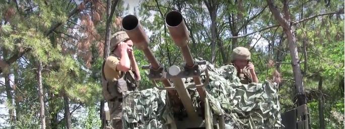 ВСУ сбили беспилотник боевиков