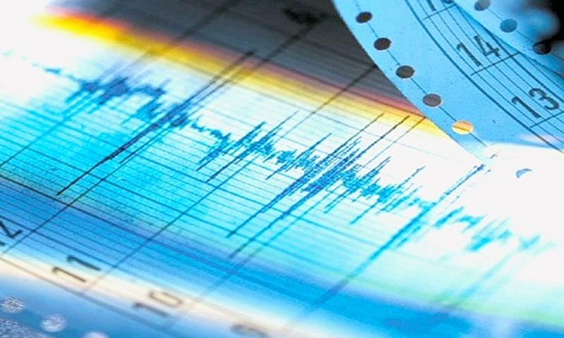В Китае произошло новое мощное землетрясение
