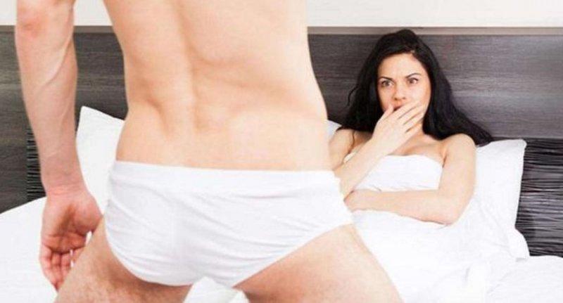 Вот почему от тебя ушла бывшая! Сексуальные недостатки мужчин по знаку Зодиака