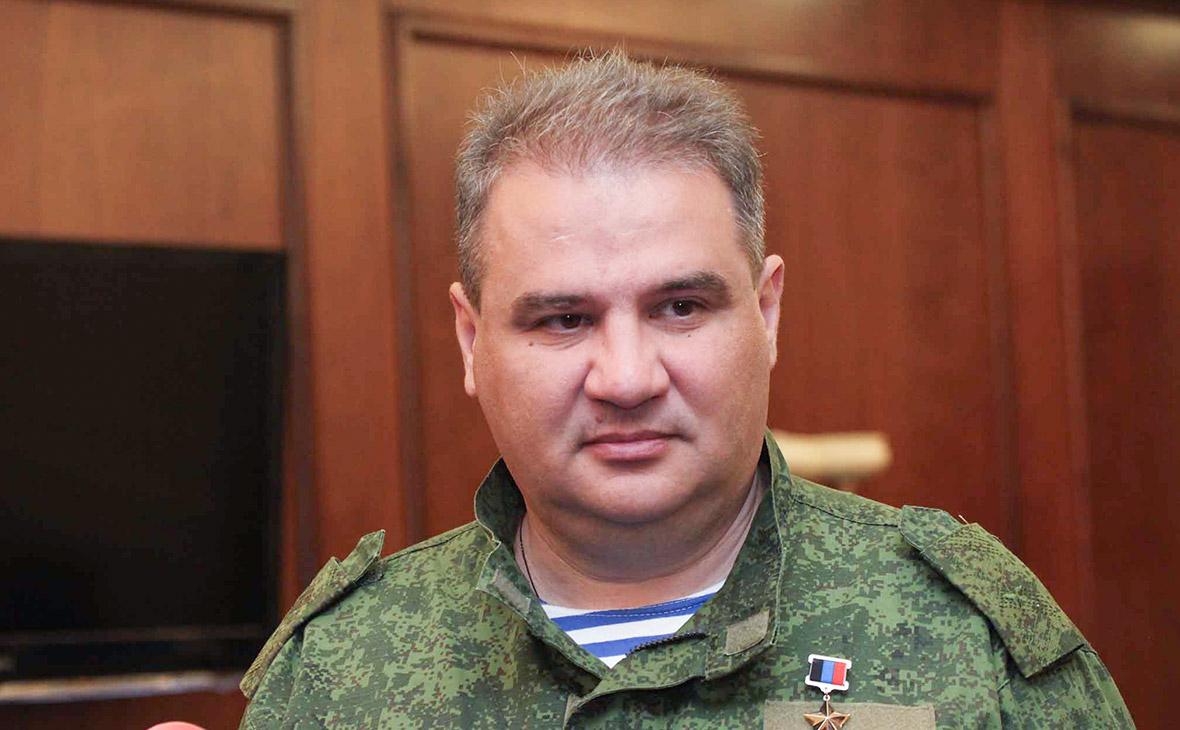 В ДНР взорвали одного из ключевых «министров»