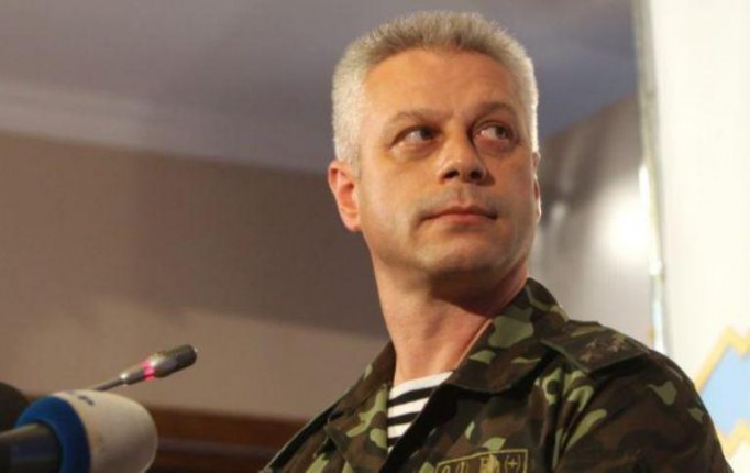 На Донбассе находятся почти 3 тыс кадровых военных РФ, — Минобороны