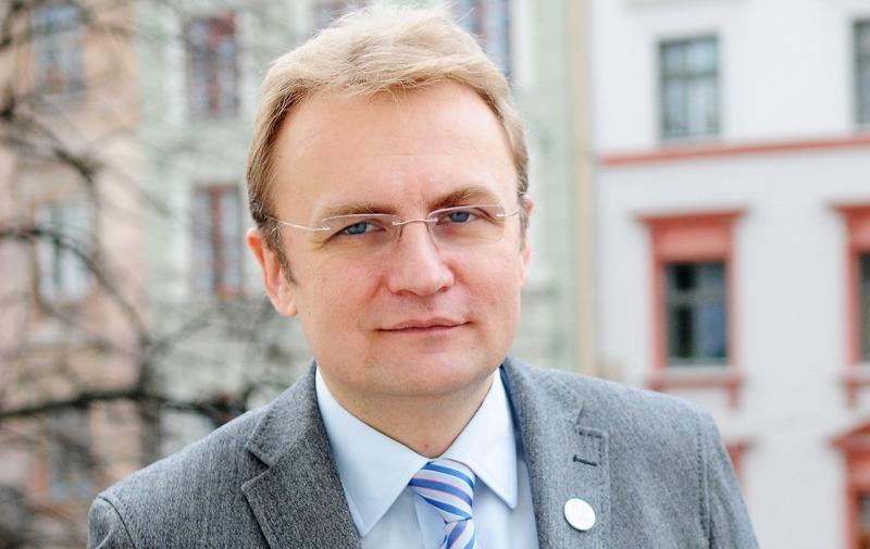 Садовый рассказал, о чем говорил с Саакашвили после «прорыва»