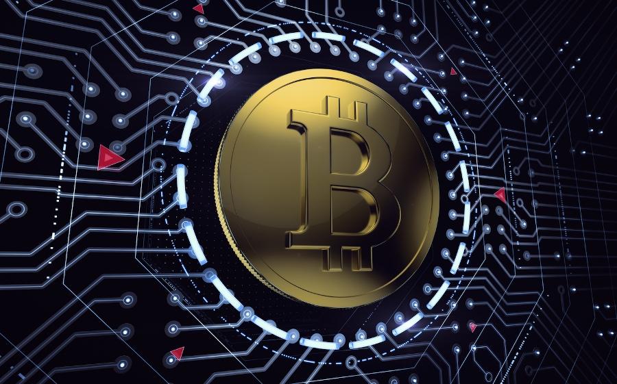 Bitcoin обвалилась ниже $4000 из-за паники на рынке