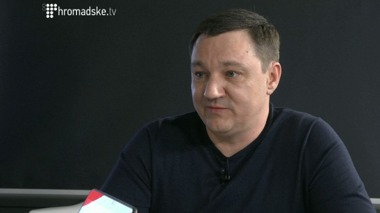 Тымчук рассказал о новом снабжении боевиков техникой и горючим из РФ