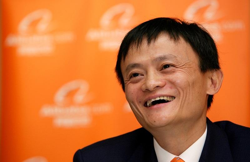 Глава Alibaba заявил, что производство больше не имеет смысла